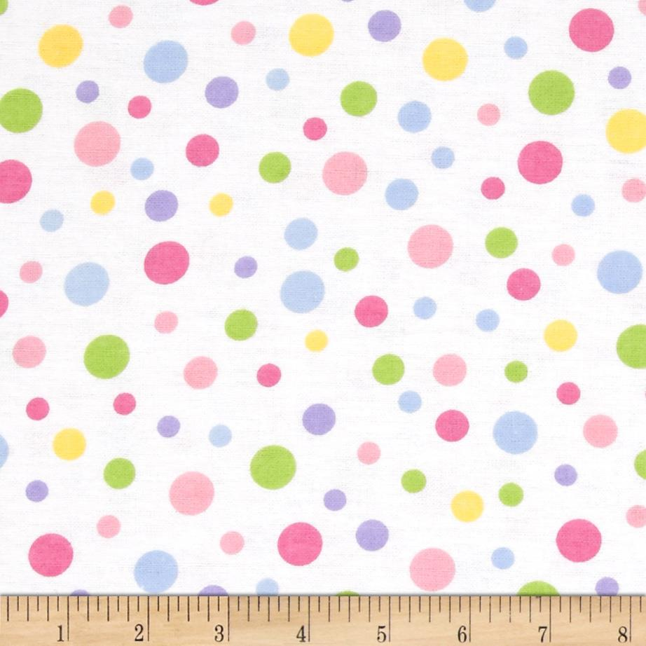 Pics Photos - Pastel Pink Polka Dot Background Pastel ...