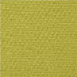 Robert Allen @ Home Stellar Solid Lemongrass Fabric