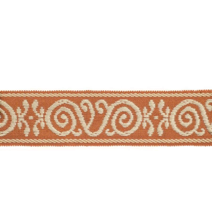 Mount Vernon 2'' Ornament Trim Apricot
