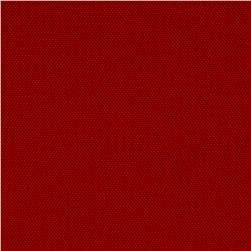 Home Dec Canvas Red