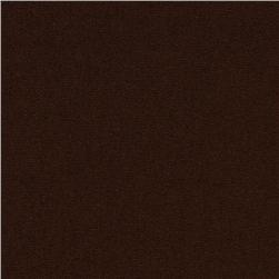 60'' Poly Poplin Brown Fabric