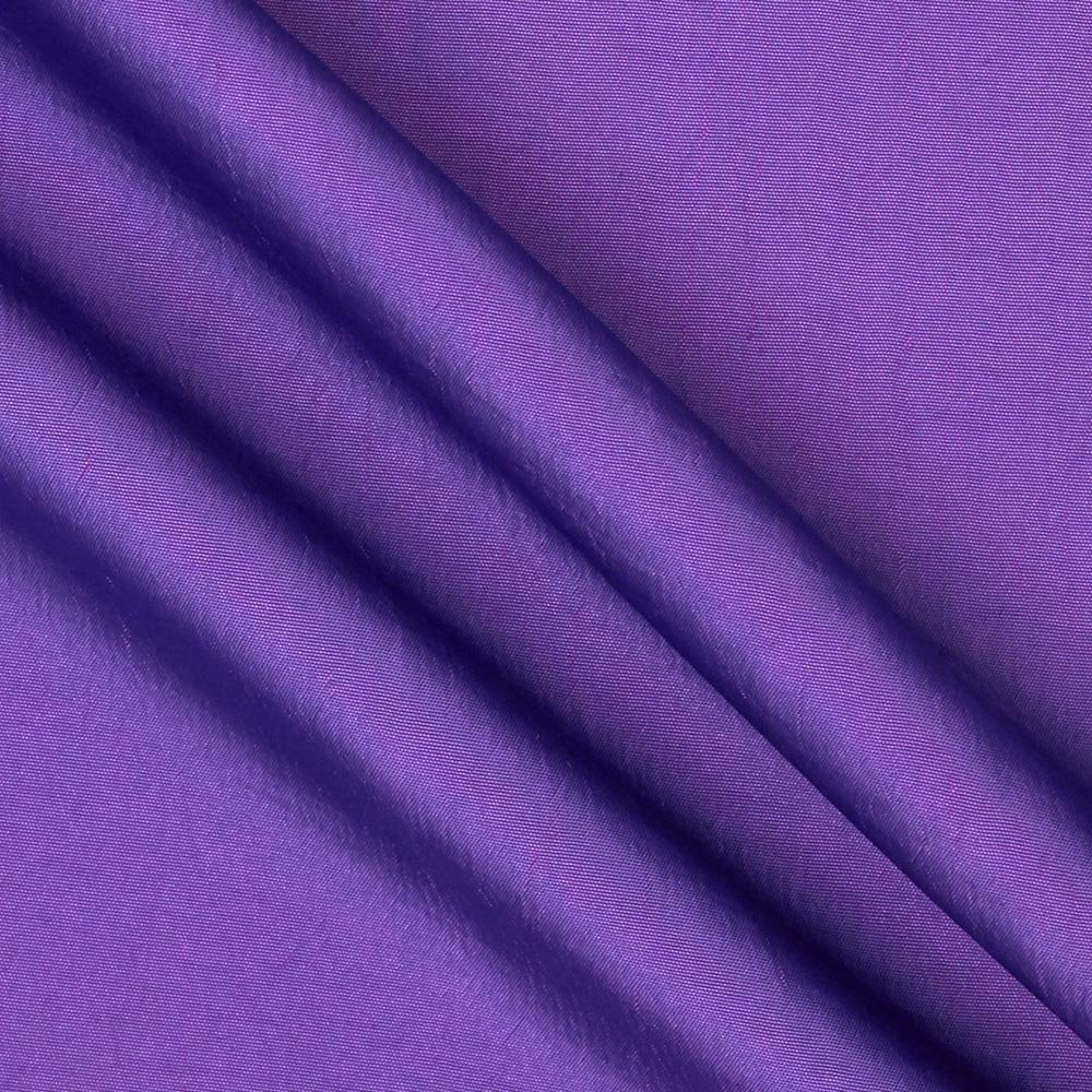 Taffeta Iridescent Royal Purple