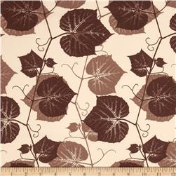 Ty Pennington Home Decor Impressions Ivy Brown