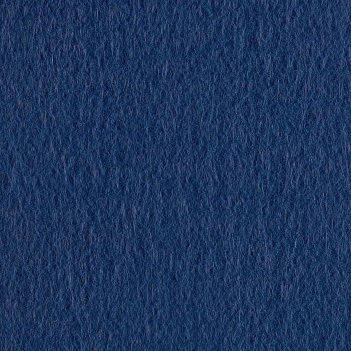 72 Rainbow Felt Cadet Blue Discount Designer Fabric