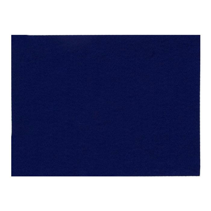 "Stick'rz Felt 9"" x 12"" Craft Cut Royal Blue"