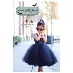 Violette Field Threads Chloe Dress Pattern
