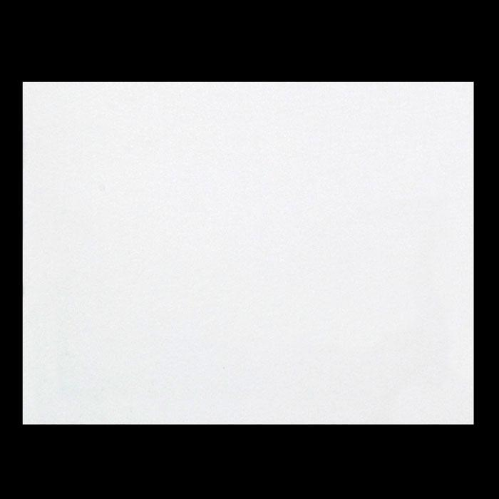 "Stick'rz Felt 9"" x 12"" Craft Cut White"