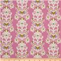 Eden's Dream Damask Pink