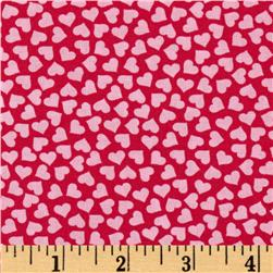 Valentine Mini Hearts Petal
