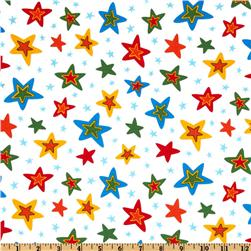 Celebrate Seuss 3 Stars White