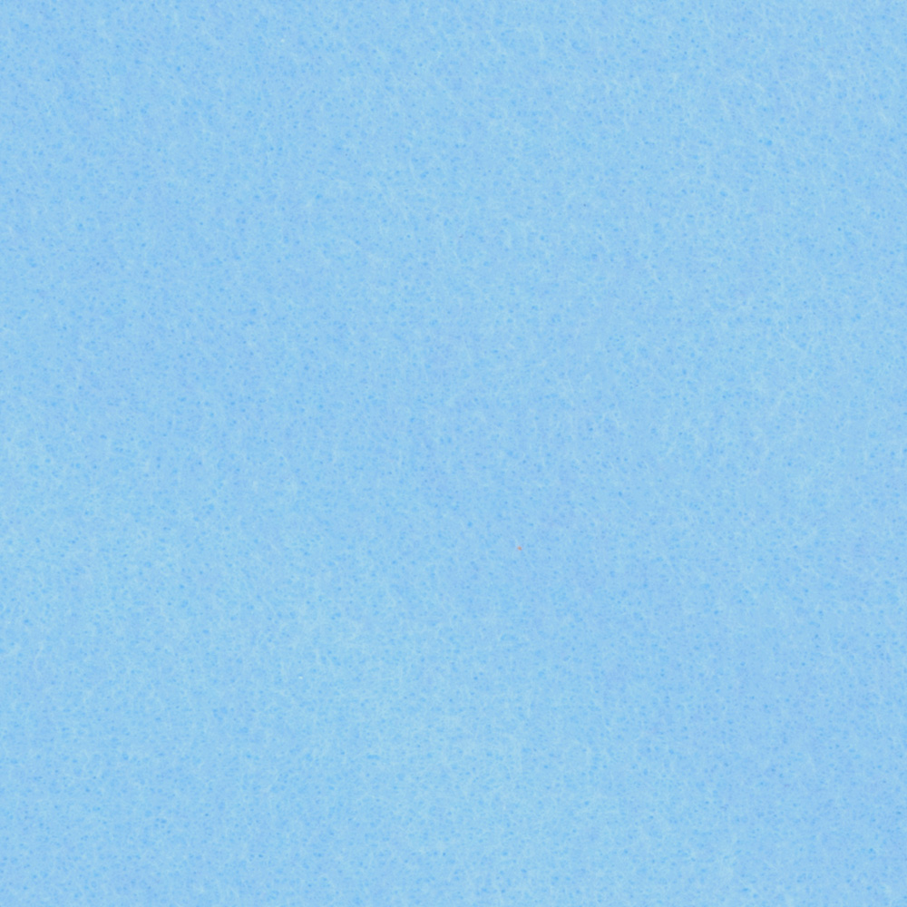 Fabric.com coupon: 72'' Classic Felt Baby Blue