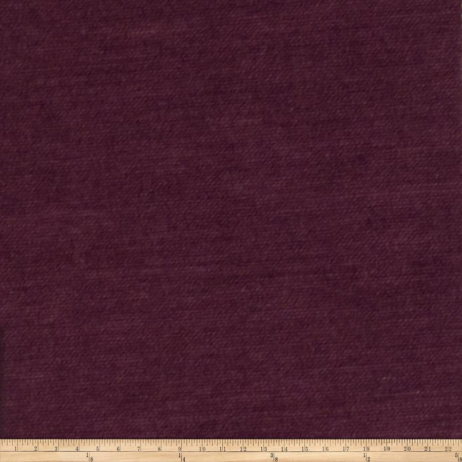 Fabricut Goodwill Chenille Mulberry