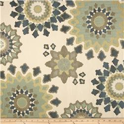 Nate Berkus Marais Jacquard English Garden Fabric
