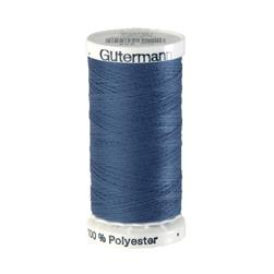 Gutermann Sew-all Polyester All Purpose Thread 250m/273yds Slate Blue