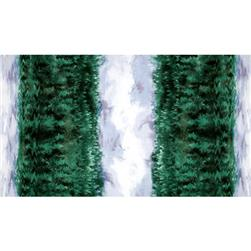 Enchanted Pines Forest Double Border Dawn