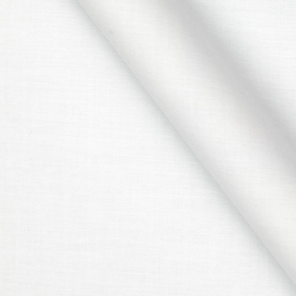 Telio Belvedere Cotton Solid White
