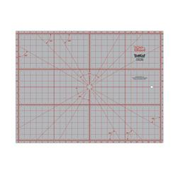 TrueCut Double Sided Rotary Cutting Mat-18''X24''