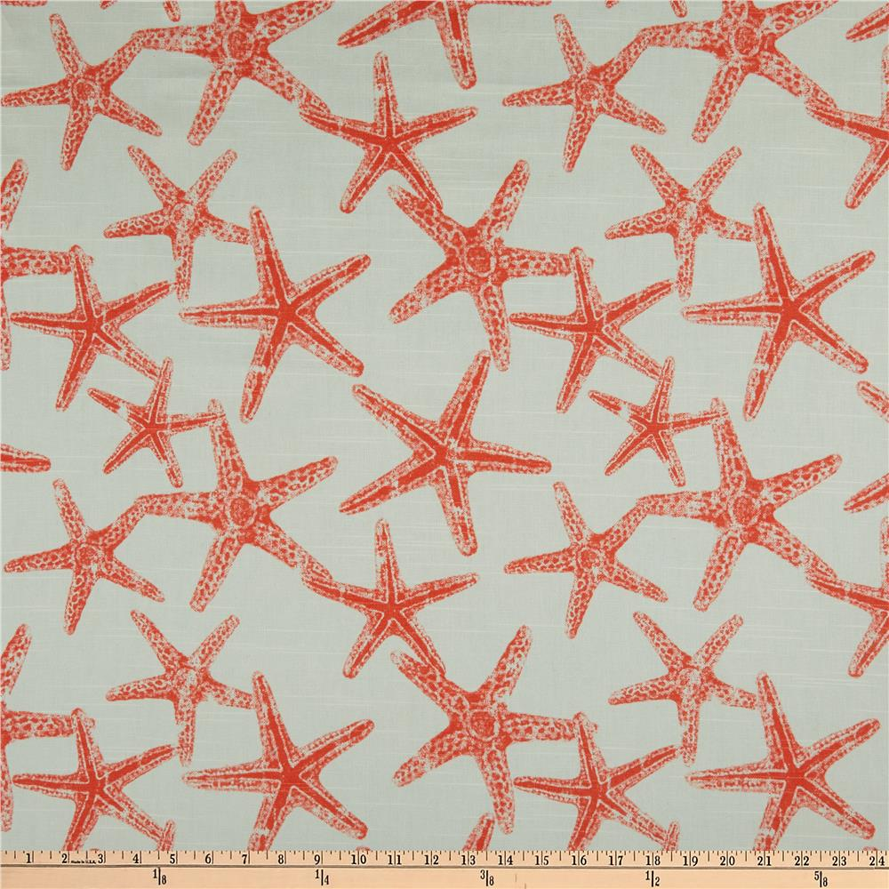 Premier Prints Sea Friends Salmon
