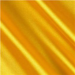 Barcelona Spandex Stretch Satin Gold