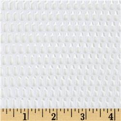 Large Optic Mesh White