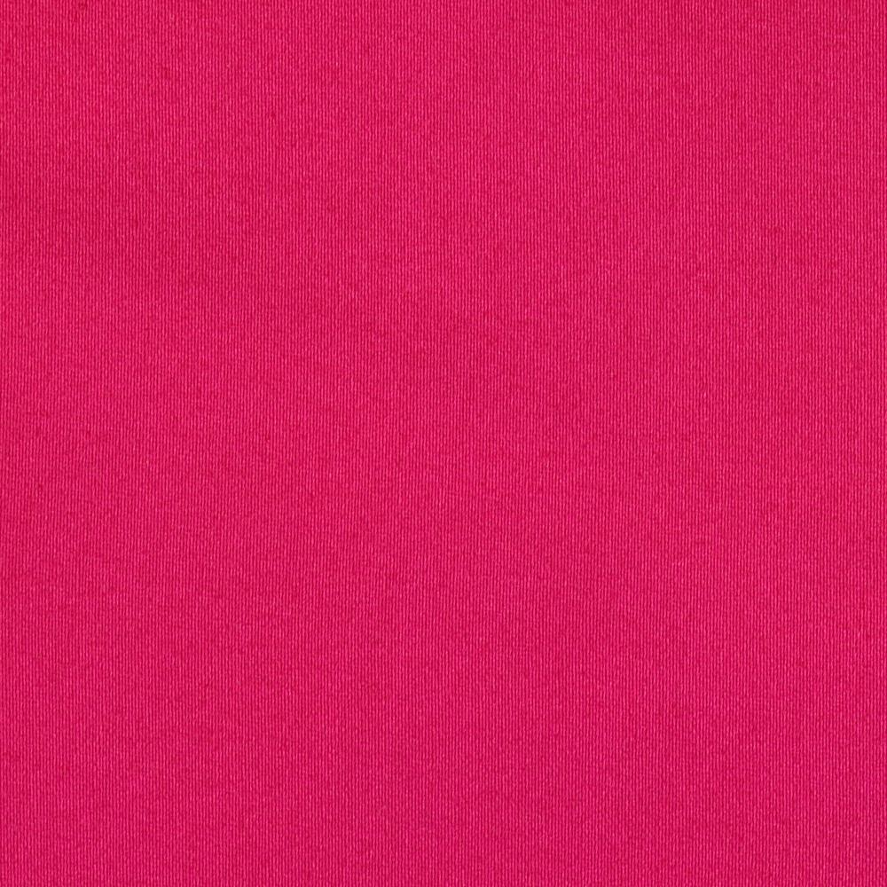 Stretch Cotton Sateen Fuchsia