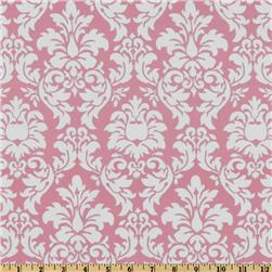 Michael Miller Dandy Damask Candy Fabric