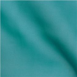 Two Tone Chiffon Turquoise Fabric