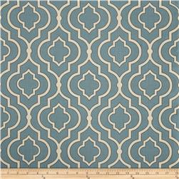 Swavelle/Mill Creek Donetta Sky Fabric