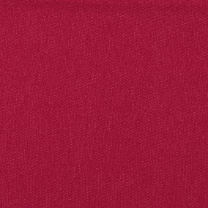 Premium Broadcloth Rouge
