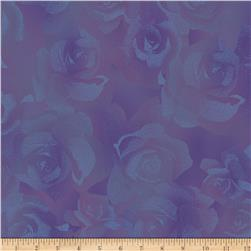 Jinny Beyer Burano Textured Rose Mauve