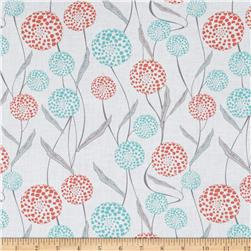 Mod About You Queen Anne'S Lace White/Multi