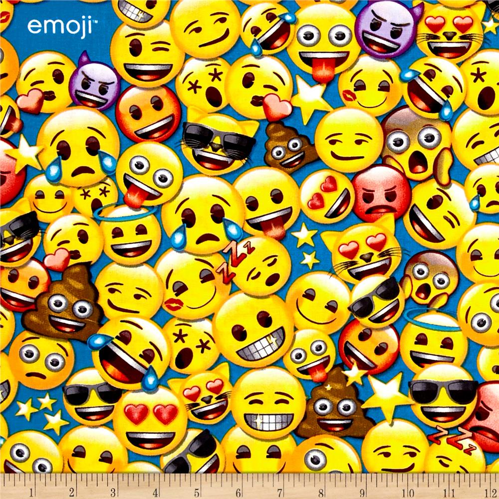 Emoji All the Emoji