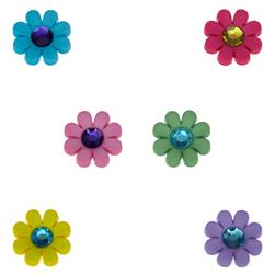 Dress It Up Embellishment Buttons  Pocketful Posies