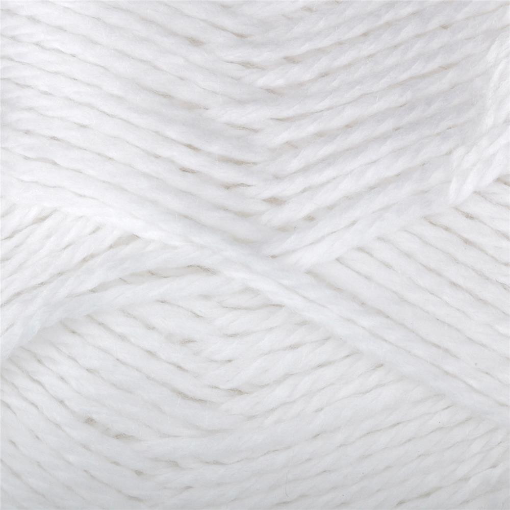 Patons Beehive Baby Fingerling Yarn Angel White