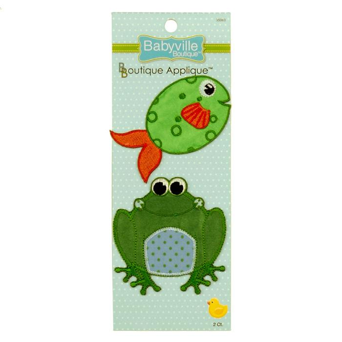FROG HEAVEN QUILT PATTERN - Quilt Fabrics | Buy Fabric Online
