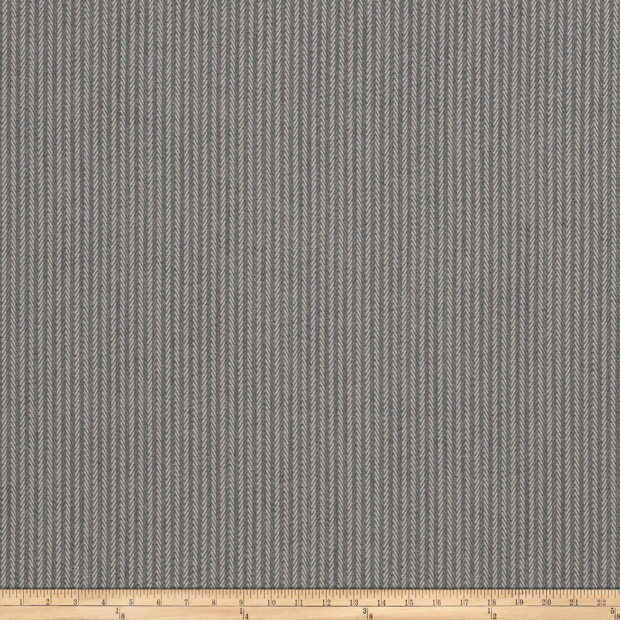 Trend 03608 Blackout Slate Fabric