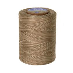 Coats & Clark Star Mercerized Cotton Quilting Thread Multicolor Thread 1200 Yd. Old Lace