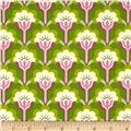 Heather Bailey True Colors Pop Blossom Green