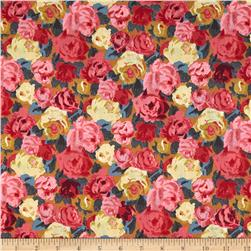 Liberty of London Tana Lawn Sheona Rose Pink/Multi