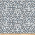French General Loire Linen Blend Chambray