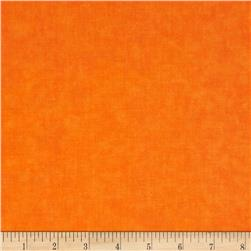 Textured Solid Bright Orange