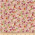 Kaufman Sevenberry Petite Garden Allover Summer