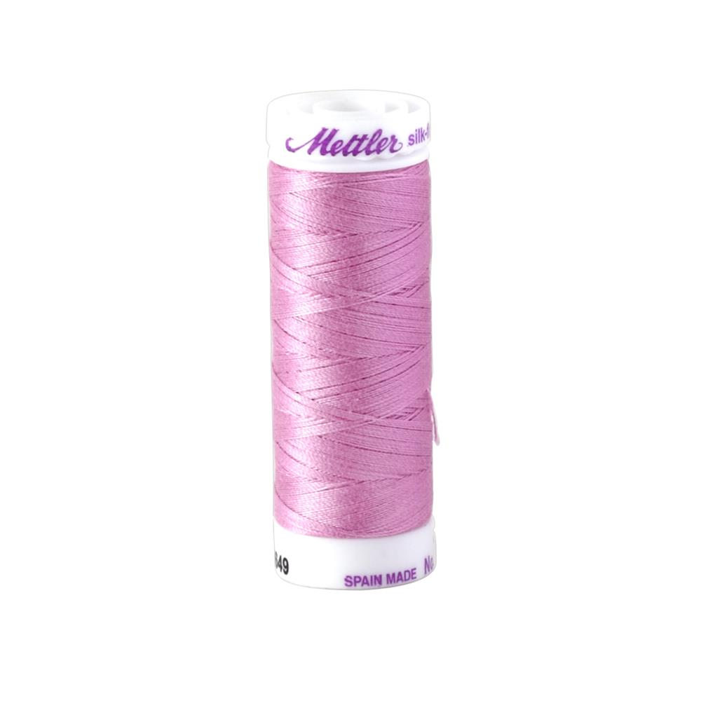 Mettler Cotton All Purpose Thread Violet