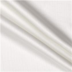 China Silk Polyester Lining Ivory