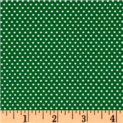 Pin Dots Green