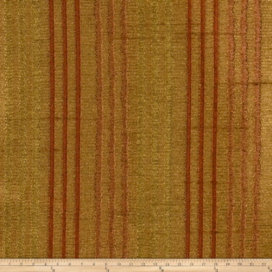 Trend 1772 Faux Silk Redwood