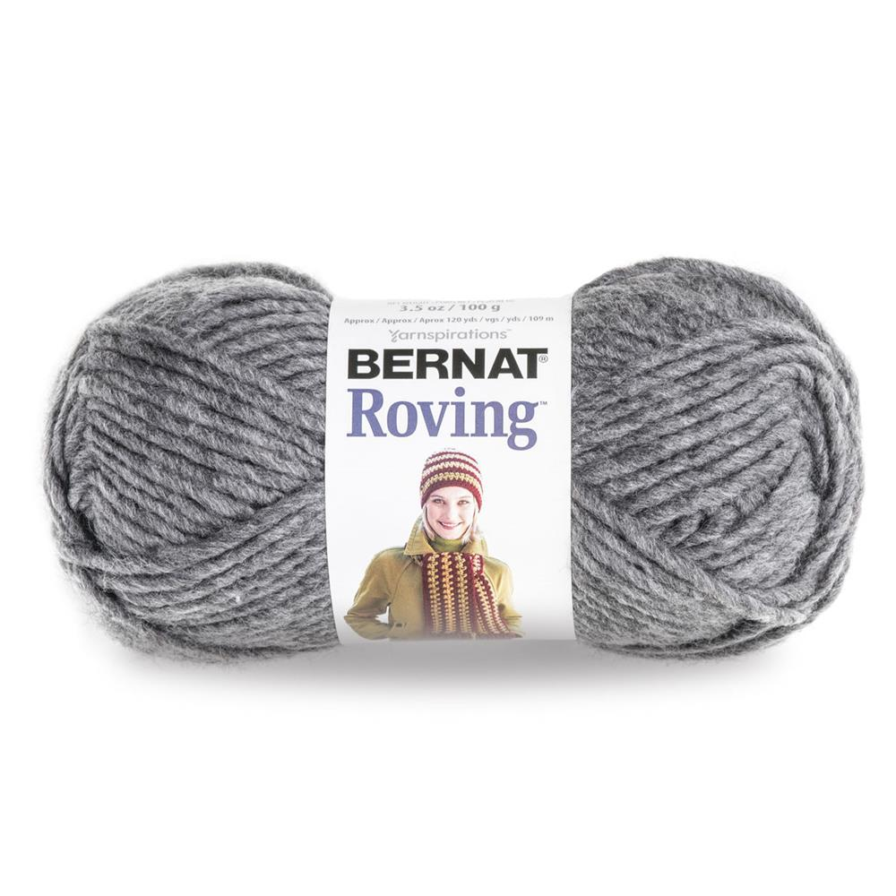 Bernat Roving Yarn Putty