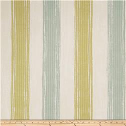 Fabricut 50031w Jaima Wallpaper Aqua Lime 01 (Double Roll)