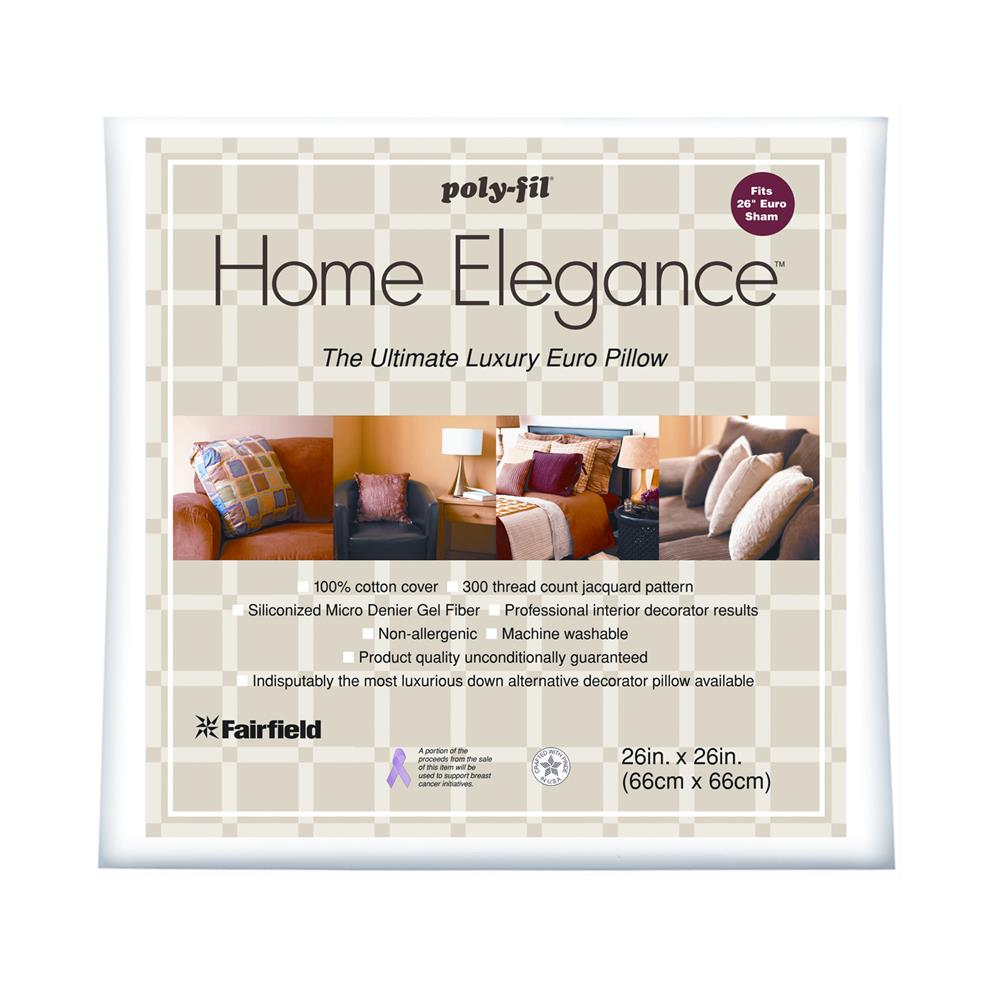 Fairfield Home Elegance Pillow 26