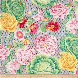 Kaffe Fassett Collective Cabbage & Roses Spring